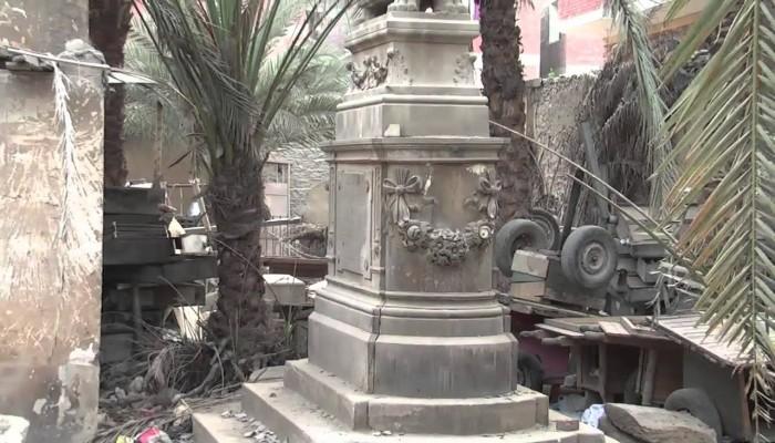 سفارة واشنطن بالقاهرة تمول مشروعا لترميم مقابر اليهود