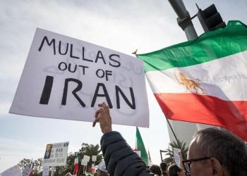 أوراسيا ريفيو: من يريد تغيير النظام في إيران؟