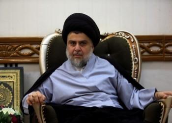 مقتدى الصدر يتهمجهات سياسية فاسدة باختراق الاعتصامات