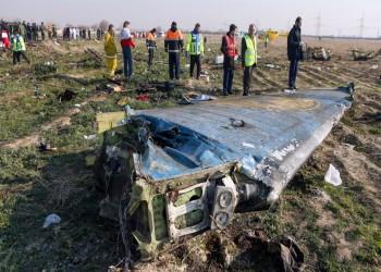 برلماني إيراني: سنحتفظ بالصندوقين الأسودين للطائرة الأوكرانية