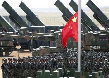 الصين ثاني أكبر منتج وخامس مصدر للأسلحة في العالم