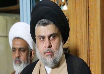الصدر لمتظاهري العراق: العداء لدول الجوار أمر غير مقبول