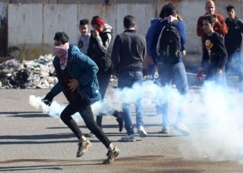 العراق.. مقتل متظاهر وإصابة 4 برصاص مجهولين في الناصرية