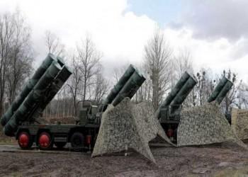 روسيا تعلن إكمال إرسال المجموعة الثانية من إس-400 إلى الصين