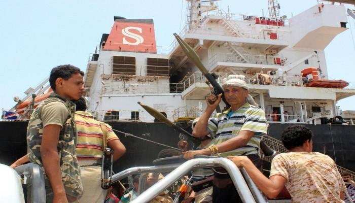 مسؤول يمني: أسلحة إيرانية جديدة وصلت للحوثيين عبر الحديدة