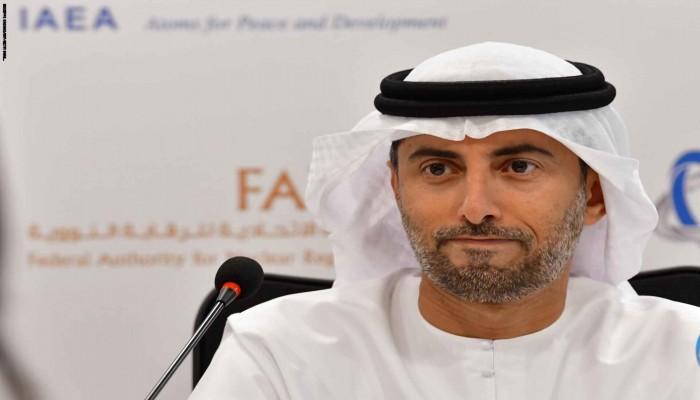 الإمارات تدعو لعدم مبالغة المخاوف بسوق النفط بسبب كورونا
