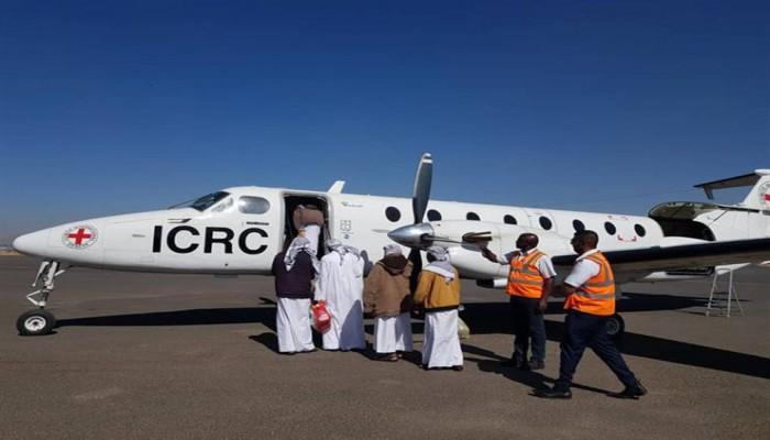 التحالف العربي: جسر جوي لنقل مرضى اليمن إلى مصر والأردن