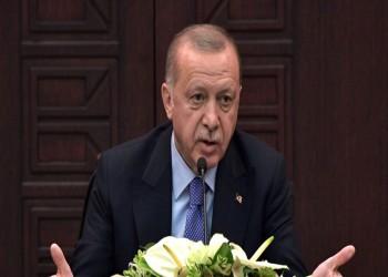 أردوغان: حفتر لا تهمه هدنة ولا سلام في ليبيا