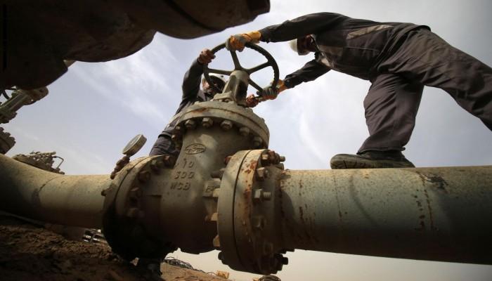 الإمارات تعلن اكتشاف حقل للغاز الطبيعي بالشارقة