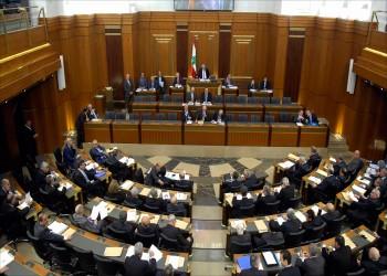 بعجز متوقع 7% من الناتج المحلي.. برلمان لبنان يقر ميزانية 2020