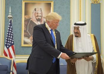 مصادر ترجح دعم دول الخليج لصفقة القرن المزمع إعلانها