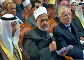 سجال بين شيخ الأزهر ورئيس جامعة القاهرة حول التجديد الديني