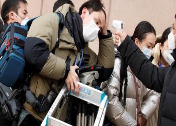 الشيطان كورونا: 6 آلاف إصابة و132 وفاة في الصين