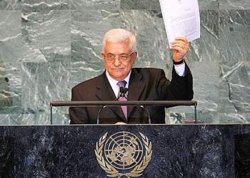 عباس في فصله الأخير والمؤامرة الكبرى