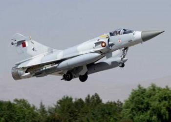 قطر تعلن تخريج أول فتاة برتبة طيار مقاتل