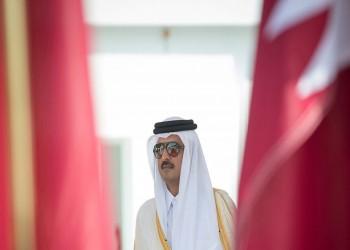 تميم يستقبل قيادات بجيوش الكويت والأردن وعمان وتركيا وباكستان