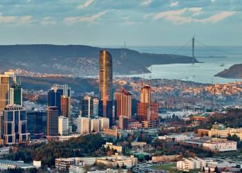 أكثر من 12 ألف شركة بأموال أجنبية تأسست في تركيا خلال عام