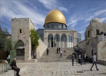 الأردن: الأقصى وقف إسلامي لا يقبل الشراكة