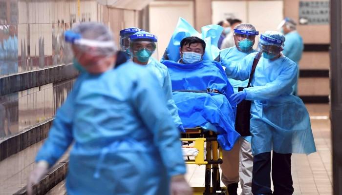 ارتفاع وفيات كورونا بالصين إلى 169 وتسجيل ألف إصابة جديدة