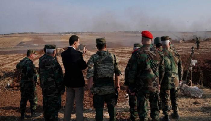 المونيتور:  هل اقتربت روسيا وتركيا من إنهاء معركة إدلب؟
