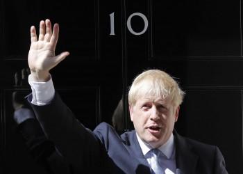 بريطانيا أمام مهمة شاقة بعد بريكست