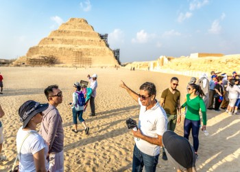 بسبب كورونا.. مصر تحصي السياح الصينيين تمهيدا لترحيلهم