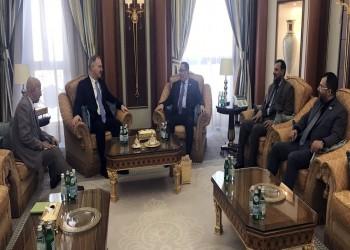 واشنطن تحث الأطراف اليمنية على تطبيق اتفاق الرياض