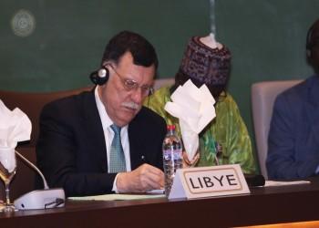 الوفاق الليبية تعيد النظر في الحوار بسبب خروقات حفتر