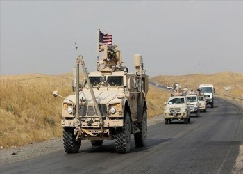 لندن تطالب بغداد بمراجعة قرار إخراج القوات الأجنبية من العراق