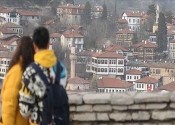 تركيا تستضيف 52 مليون زائر خلال 2019