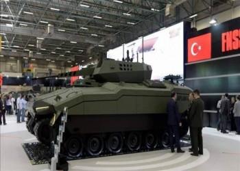 صادرات الأسلحة.. كيف تساعد أنقرة في بسط نفوذها الإقليمي؟