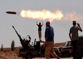 الكرملين يرد على أردوغان: نتحمل مسؤوليتنا في إدلب