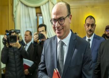 الفخفاخ يعلن استعداد 10 أحزاب للمشاركة بالحكومة التونسية