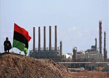 622 مليون دولار خسائر ليبيا إثر إغلاق حفتر موانئ النفط