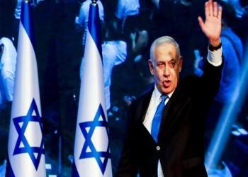 نتنياهو: صفقتا الغاز مع مصر والأردن أبرز إنجازاتي