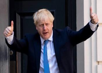 وبدأ بريكست.. جونسون يتعهد بمصالحة في بريطانيا وعلاقات ودودة بأوروبا