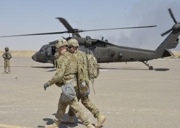 سقوط 5 قذائف قرب قاعدة عسكرية تستضيف أمريكيين بالعراق