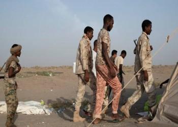السودان يشرع في إجراءات لتبادل أسرى مع الحوثيين