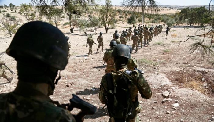 188 قتيلا من المدنيين في إدلب بهجمات للأسد وروسيا