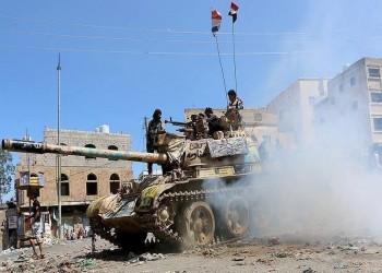 الجيش اليمني يسيطر على مواقع استراتيجية في تعز