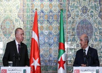 الجزائر تعلق على تصريحات أردوغان حول قضية الذاكرة الوطنية