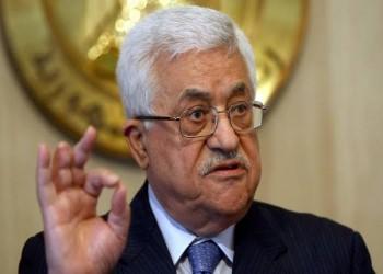 عباس يلتقي رئيس المخابرات المصرية بالقاهرة