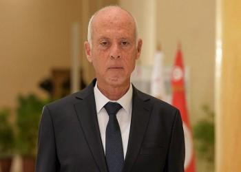 الرئيس التونسي يزور الجزائر لبحث أزمة ليبيا والتعاون الاقتصادي