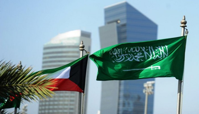 الكويت تبدأ عمليات ضخ تجريبية في المنطقة المقسومة