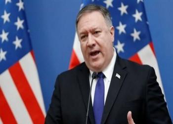 دعوة أمريكية لضمان أمن الإيجور الراغبين في مغادرة الصين
