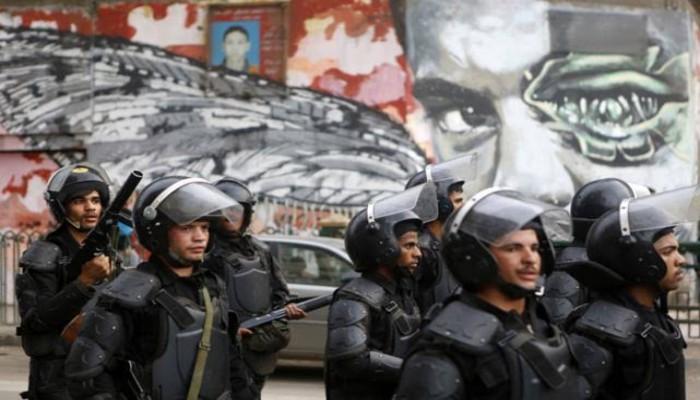 66 نائبا أوروبيا ينتقدون أوضاع حقوق الإنسان في مصر