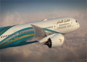 عمان تعلق جميع الرحلات الجوية مع الصين بسبب كورونا