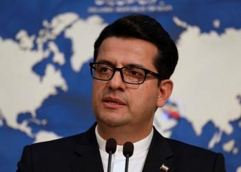 إيران ترحب باختيار علاوي لرئاسة الحكومة العراقية