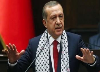 تركيا والقضية الفلسطينية.. تضامن إسلامي أم برجماتية سياسية؟