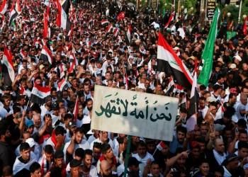 حصيلة قتلى العراق.. 287 متظاهرا و5 رجال أمن منذ 25 أكتوبر
